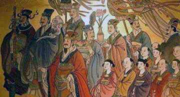南北朝:门阀士族的衰落,寒门庶族的兴起