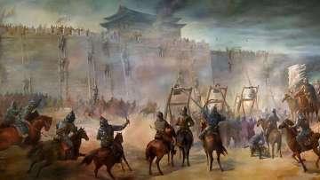 打赢开封保卫战的李纲,为何金军刚刚撤走,就被贬出京城?