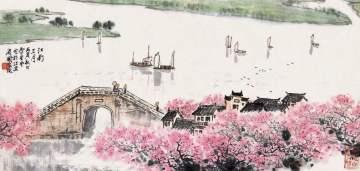 除了陶渊明和木兰诗,两晋南北朝的文学还有啥可说的?
