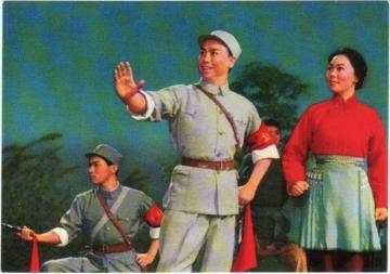 刘飞:胸口一颗子弹45年未取出,带领36名伤员创造沙家浜传奇