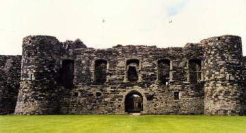 撒克逊人的君王:有《帝国时代》里的城堡,就没征服者威廉的事了