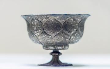 饰品多,器皿少:从什么时候开始,我国才开始广泛制作银质器皿的?