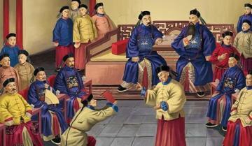 曾国藩为何不称帝?谁让他在能力、直属部队、地盘三个方面有缺陷