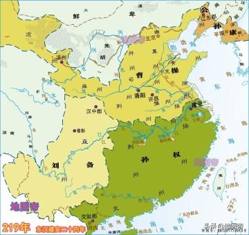 诸葛亮北伐,为何不从汉中沿汉江东下?