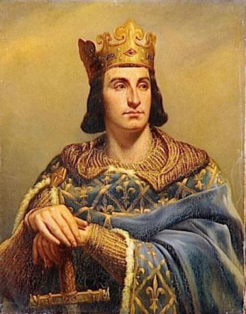 """腓力二世:卡戴珊家族算啥,论流量我们家姐妹才是中世纪""""网红"""""""
