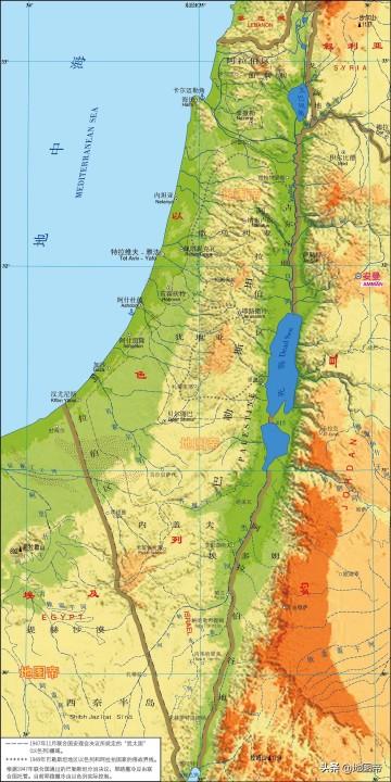 以色列和摩洛哥建交,为何西撒哈拉躺枪?和美国有关