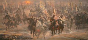 相马法都看不上蒙古马,为何能创造13世纪最牛战绩?这个是关键