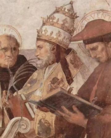 教皇的烦恼:你们法兰西王室烦不烦,结个婚都能弄出这么多幺蛾子