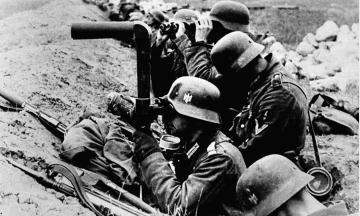 德军组建婴儿师,古德里安为何将他们送到西线,而非东线