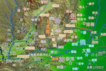 赵国在长平之战后,为何还能够短暂中兴?