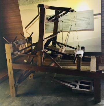 织不好布要命?秦汉军国体系下,纺织业为何与宋明时期大不同?