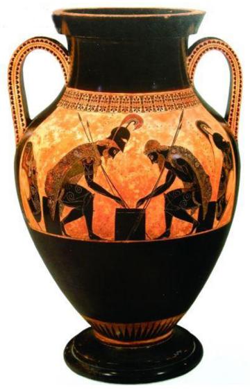 司马迁比柏拉图经济思想先进?古希腊、罗马的商业繁荣另有真相