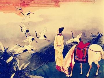 宋朝词人秦观的后代,怎么变成了上海县的城隍神?