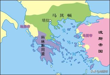 巴尔干半岛马其顿,为何被邻国逼着改国名?