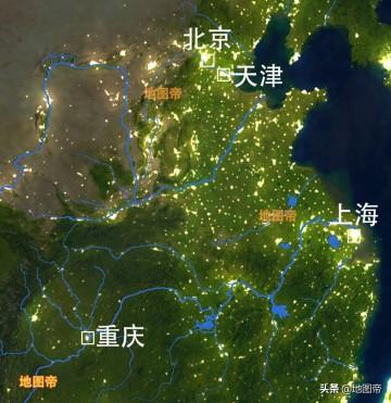 重庆为何能够成为直辖市?