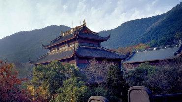 灵隐寺中华慈孝文化节将于9月22在杭州举行
