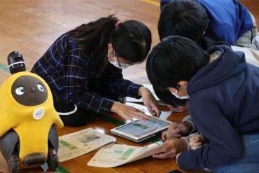 日本小学将编程课加入必修