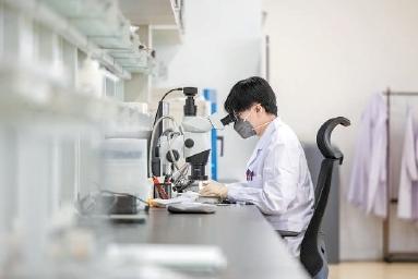 五千余名科研人员入驻怀柔科学城,大科学装置进入科研状态