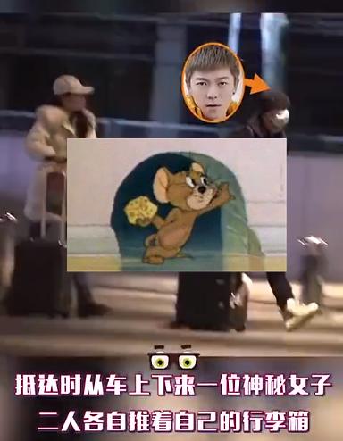 王栎鑫疑有新恋情,引发网友热议,10天前刚官宣离婚