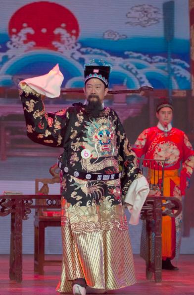 保乐有戏:赵保乐与戏曲的不解之缘