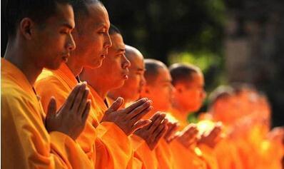 这些佛教中需知的礼仪你知道多少?
