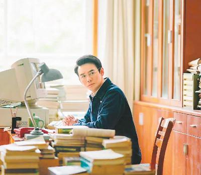 中国网络文学用户规模达4.6亿 网络文学巧改编