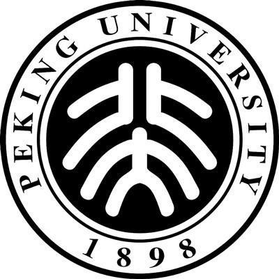 北京大学校徽(现行)