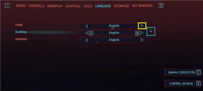 赛博朋克2077gog怎么切换中文?2077俄区和国区有什么区别?