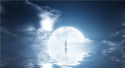 天涯明月刀手游月亮倒影拍摄方法介绍 头衔怎么提升?购买方法介绍