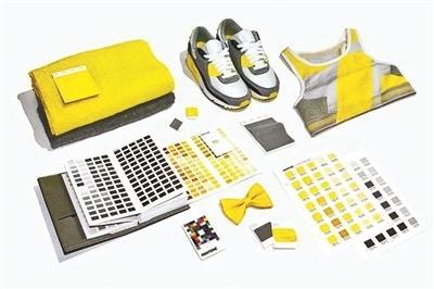 2021年度双流行色:亮丽黄和极致灰 积极向上力量