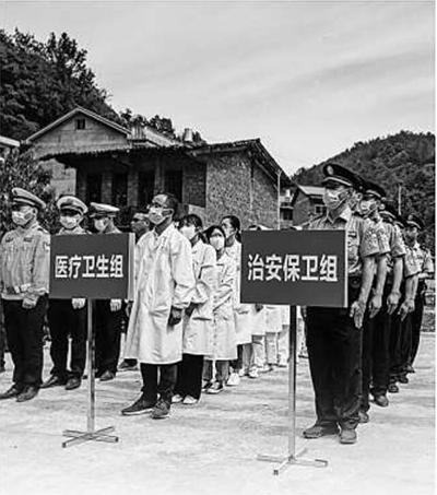 江西军地依托经济社会发展提升应急救援能力新闻调查