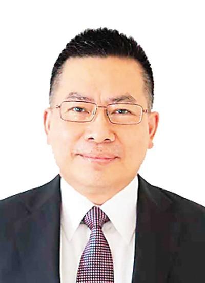 中国国际问题研究院常务副院长 阮宗泽
