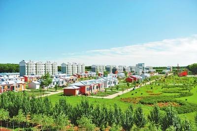 北大荒开发建设:铺展中国特色农业现代化之路