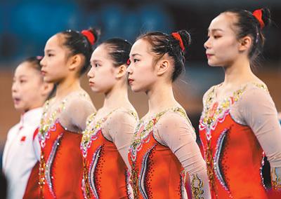 """延期一年举行,奥运会办赛设置史无前例 """"加减""""之间,期待精彩依旧"""