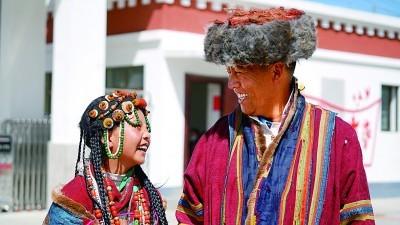 """行走在""""世界屋脊的屋脊""""——西藏阿里印象"""