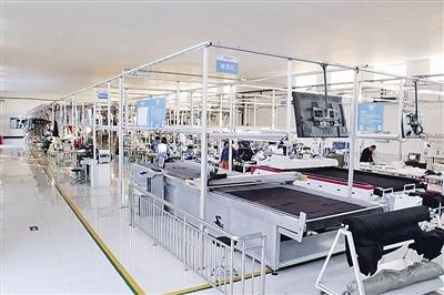 """生产效率提高了28%!卡奥斯以开放生态,解企业上平台""""后顾之忧"""""""