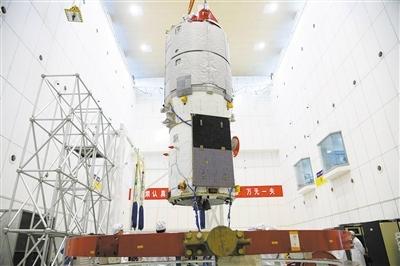 长征七号运载火箭的发动机由位于陕西西安的中国航天科技集团公司第六研究院研制航天六院供图