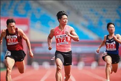 东京奥运会中国体育代表团名单出炉 共有43名广东运动员入选