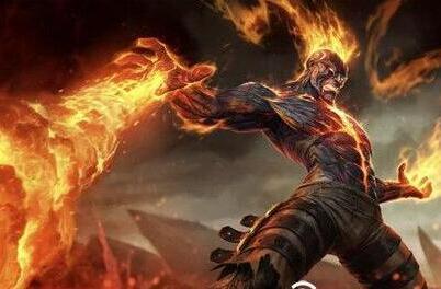 英雄联盟手游复仇焰魂技能加点攻略