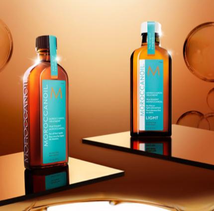 你不知道的宝藏护发秘籍——Moroccanoil摩洛哥油