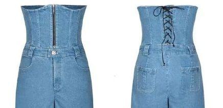 张小斐p图回应曾把裤子穿反:我不要面子的吗