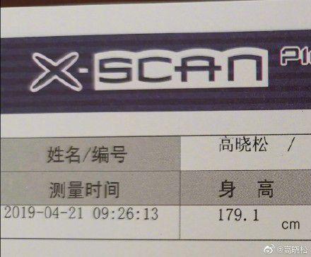 导演陆川称高晓松暴瘦到单薄太励志 曾狂减30多斤
