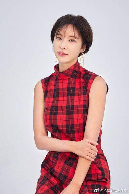 韩女星黄正音与丈夫和好 去年曾提交离婚申请