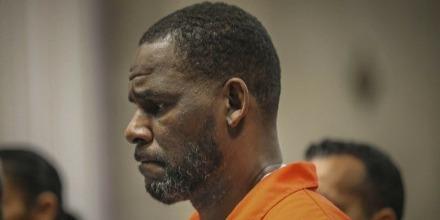 美国知名歌手R.Kelly被判性交易等罪名成立 或面临数十年监禁