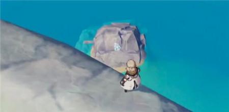 原神白垩与黑龙活动第三幕角色用什么最好?1.2龙脊雪山东边孤岛宝箱获得方法攻略
