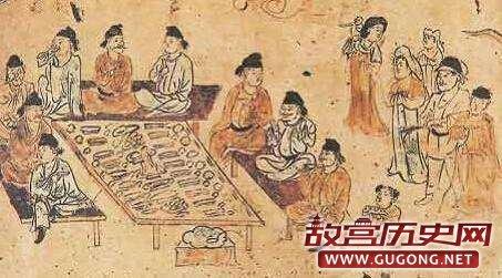 三千年吃肉史:古时候的人们都吃什么肉