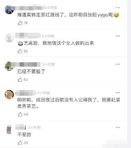 陈小纭回怼网友后 品牌商删除其代言内容