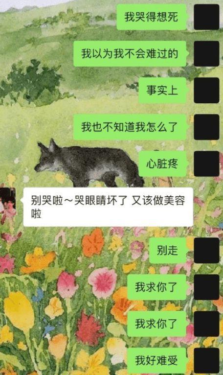 呜呜姐发文宣布与孙一宁分手 网友质疑为假CP