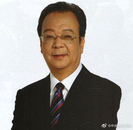 中国著名男中音歌唱家黎信昌去世 享年85岁