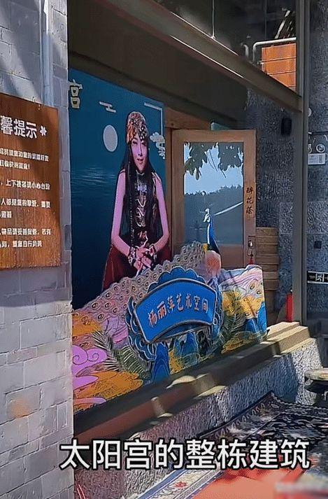 """杨丽萍千万海景豪宅曝光 游客被高价门票""""劝退"""""""
